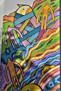 pablito zago - street art - aix en provence