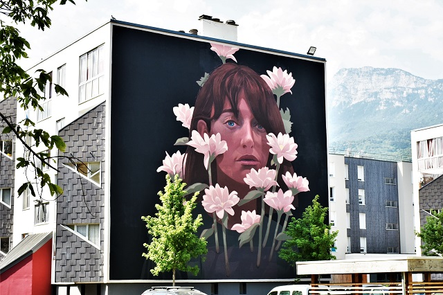 bezt - street art - grenoble