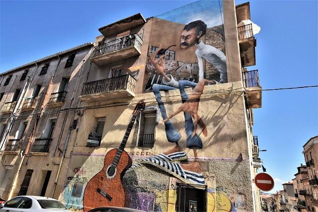 maye - street art - sète