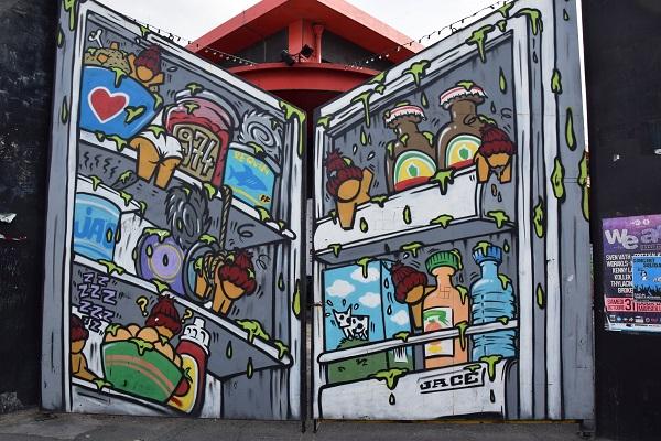 jace - street art - marseille