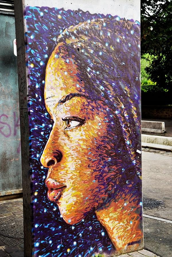 jimmy c - street art - vitry
