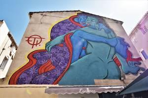 stew - street art - sete