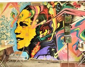 stinkfish - street art - vienne