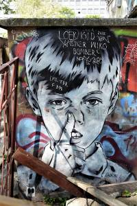 zabou - street art - berlin