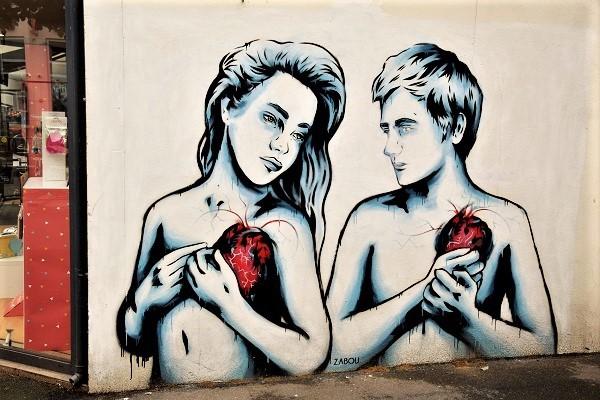 zabou - street art - vitry