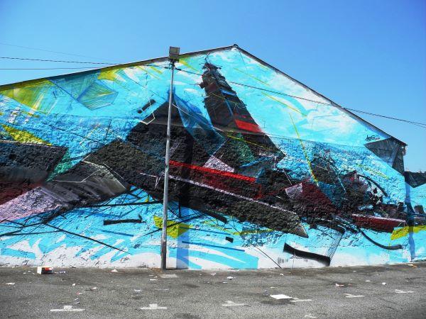 heng - street art - marseille