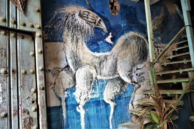 rodez - street art -la havane
