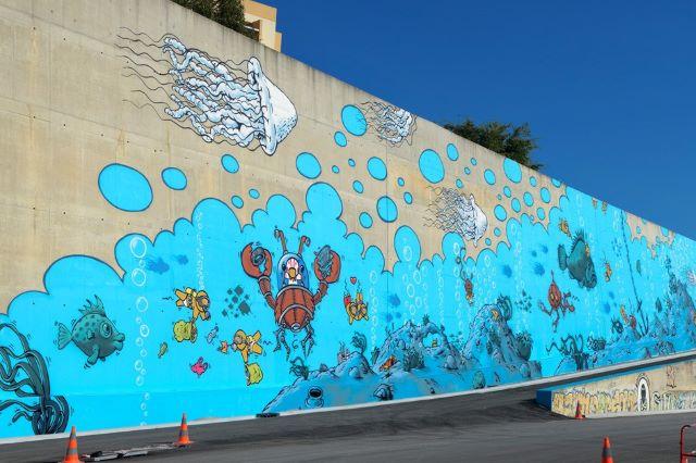 jace- street art avenue - l2 - marseille