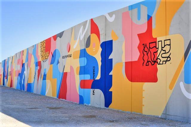 goddog - street art avenue - l2 - marseille