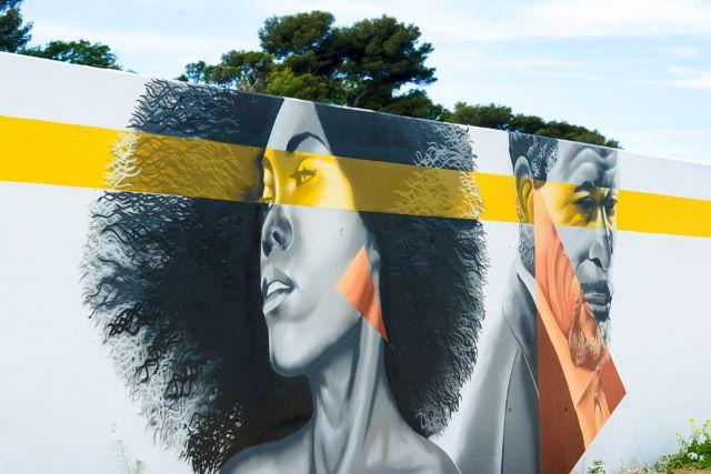 abou mouridi- street art avenue - l2 - marseille