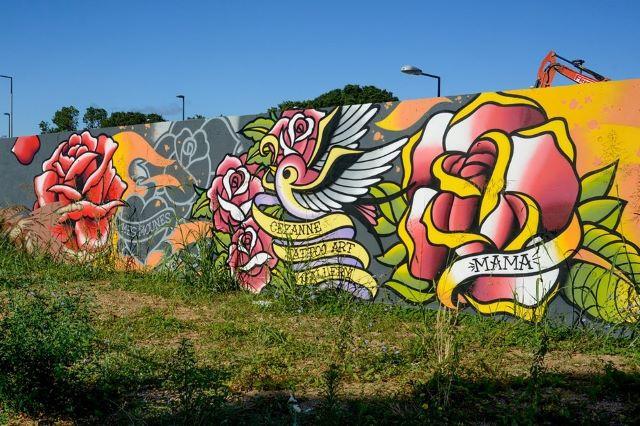 veter - street art avenue - l2 - marseille