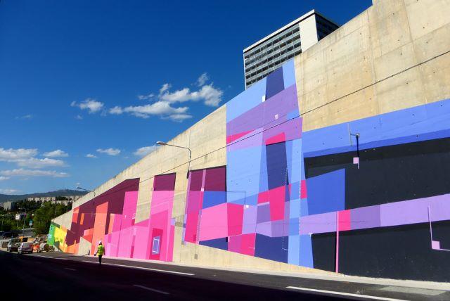 brez - street art avenue - l2 - marseille