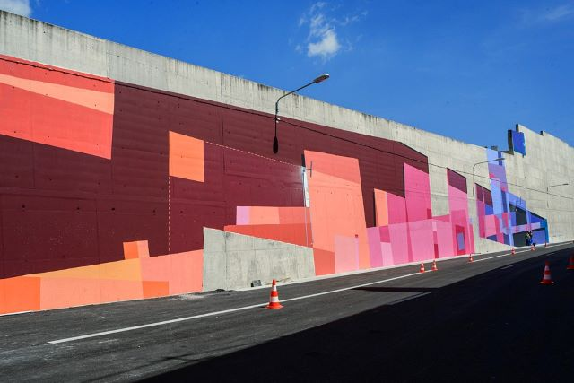 brez- street art avenue - l2 - marseille