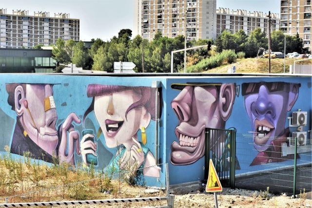 gamo - difuz - street art avenue - l2 - marseille