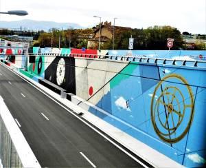loutsider - street art avenue - l2 - marseille