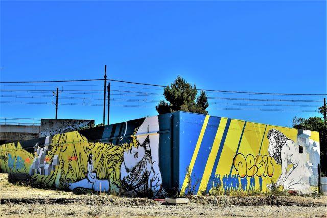 stf moscato - street art avenue - l2 - marseille