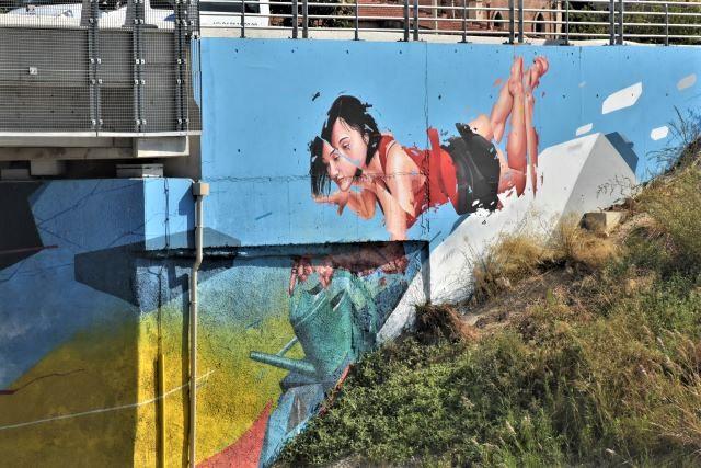 heng - remy uno - street art avenue - l2 - marseille