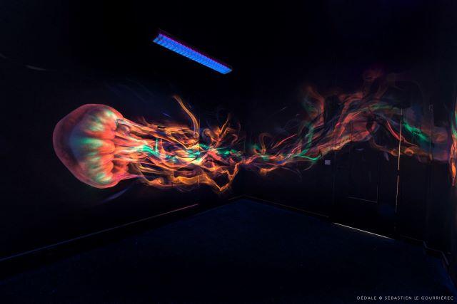 l7m - street art avenue - dedale - vannes