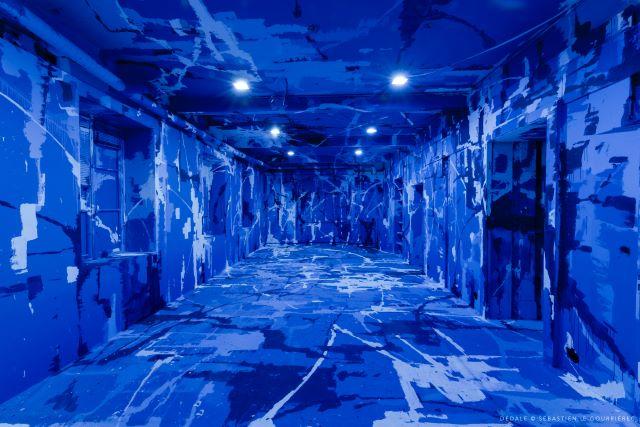 soem - street art avenue - dedale - vannes
