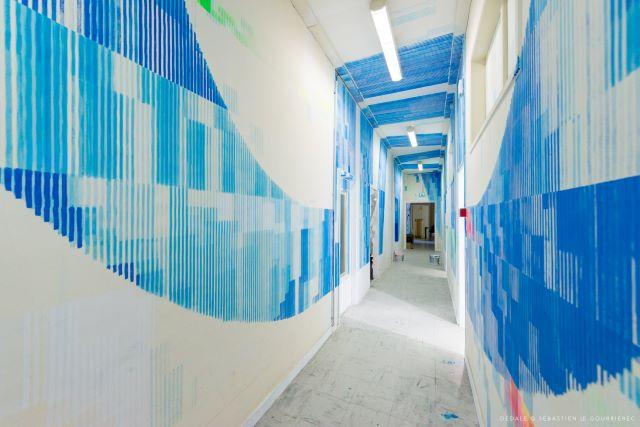 wide - street art avenue - dedale - vannes