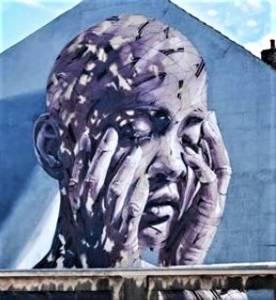 hopare - street art - jam etend art - calais