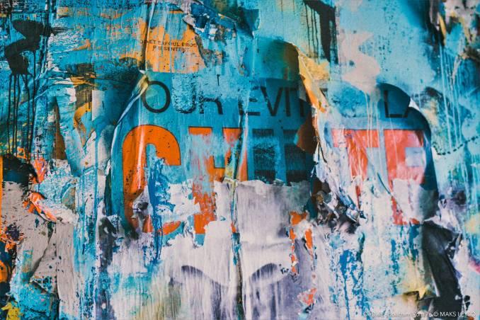 joachim romain - street art aavenue - dedale - vannes