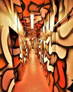 legz - street art avenue - dedale - vannes
