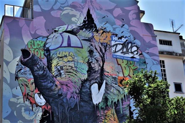 brusk - street art avenue - gsaf - grenoble