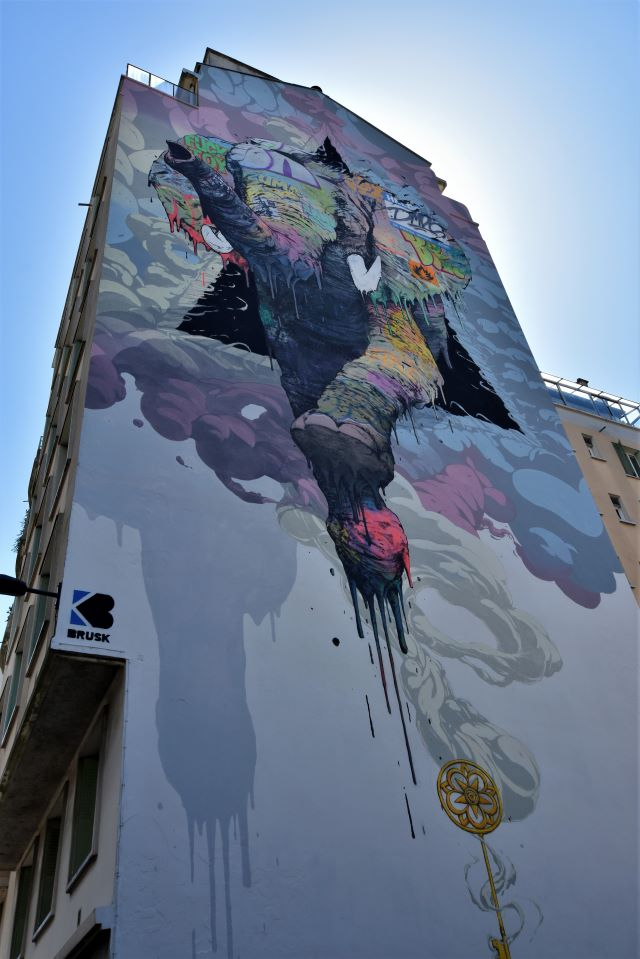 brusk - street art avenue - gsaf - grenoble
