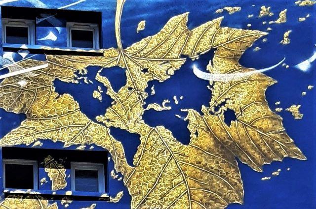 snek - street art avenue - gsaf - grenoble