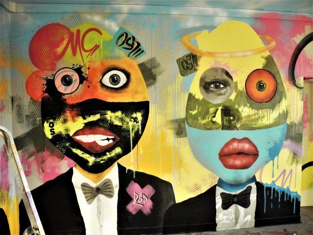 zigma - street art avenue - dedale - vannes