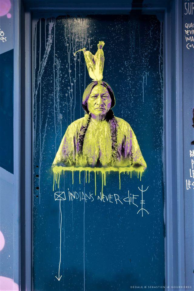 mat elbe - street art avenue - dedale - vannes