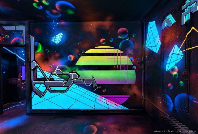 arnem - cartel 29 - street art avenue - dedale - vannes