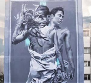 jdl - street art avenue - rome - italie