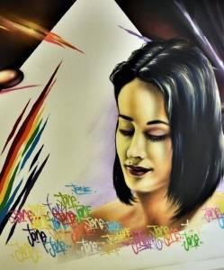 jone - street art avenue - dedale - vannes