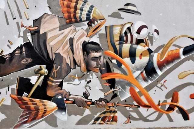 difuz - stom500 - street art avenue - marseille