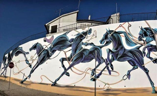 pantonio - street art avenue - torres novas - portugal