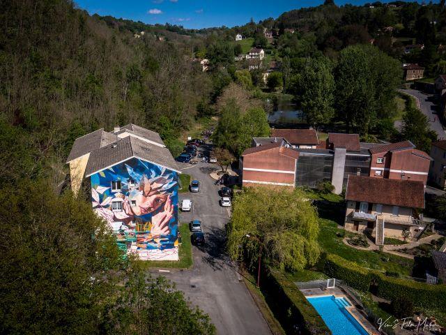 ratur - street art avenue - cransac - aveyron - france