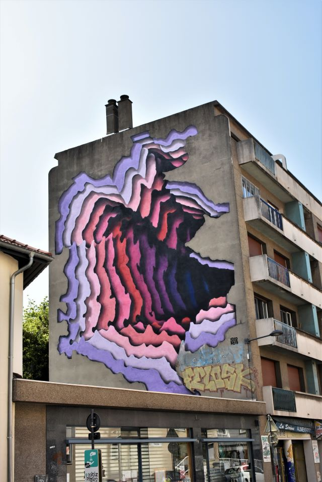 1010 - street art avenue - streetartfest - grenoble