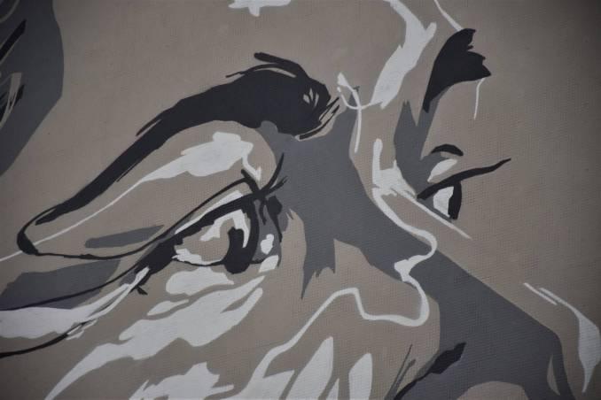 mahn kloix - street art - mauma - marseille - france